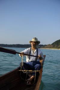 中村敦夫氏 出演新CM放送決定いたしました。